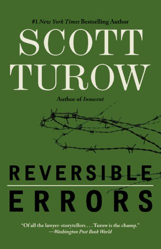 9780446574938: Reversible Errors