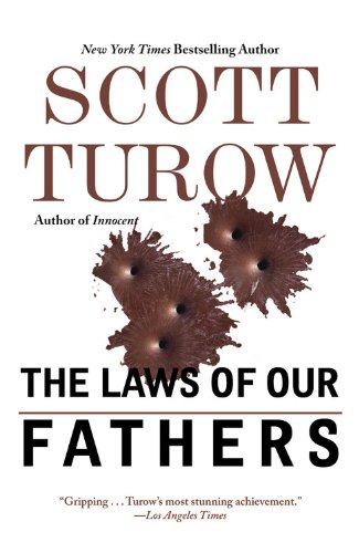 9780446574945: The Laws of Our Fathers