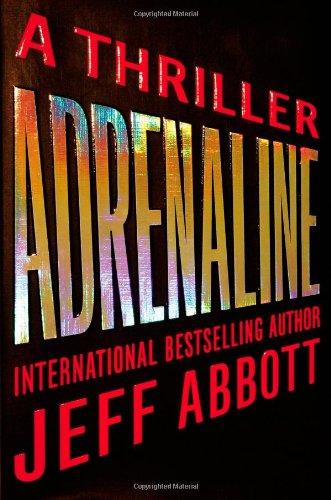 9780446575171: Adrenaline (The Sam Capra series (1))