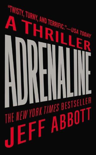 Adrenaline (The Sam Capra series): Abbott, Jeff