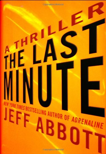 9780446575201: The Last Minute (Sam Capra)