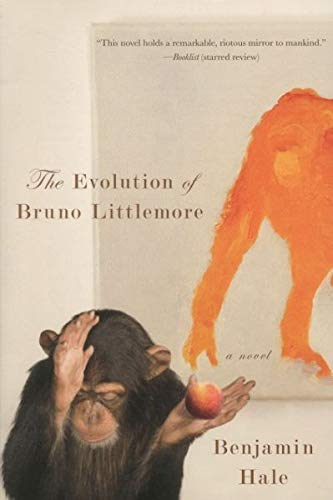 The Evolution of Bruno Littlemore: BENJAMIN HALE