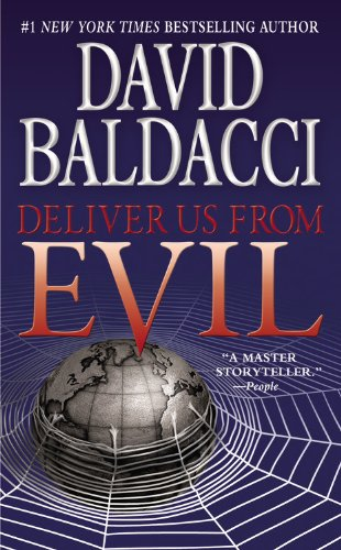 9780446576291: Deliver Us from Evil