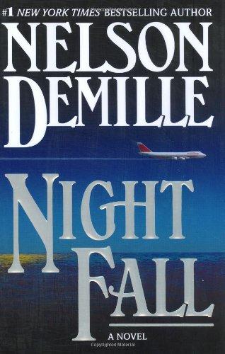 9780446576635: Night Fall