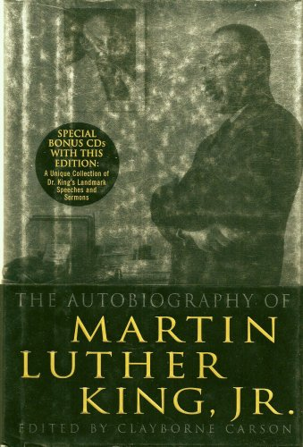 9780446576642: The Autobiography Of Martin Luther King, Jr