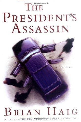 9780446576673: The President's Assassin