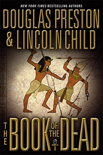 9780446576987: Book of the Dead
