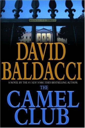 9780446577380: The Camel Club