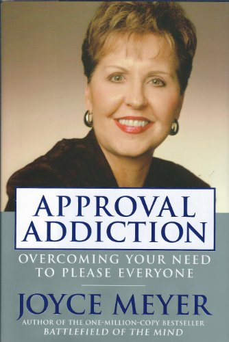 9780446577731: Approval Addiction