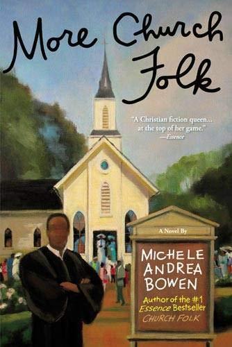 9780446577762: More Church Folk