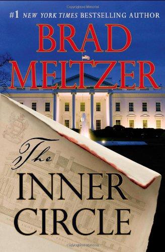 """The Inner Circle """" Signed """": Meltzer, Brad"""
