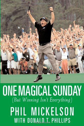 9780446578578: One Magical Sunday: But Winning Isn't Everything