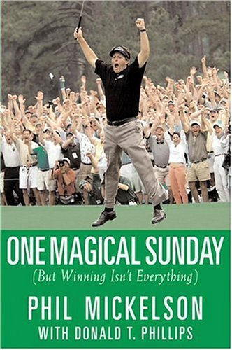 9780446578639: One Magical Sunday: (But Winning Isn't Everything)