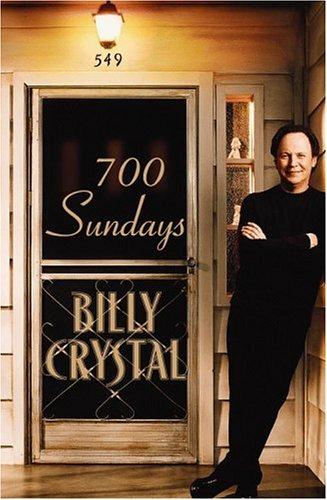 700 Sundays: Crystal, Billy