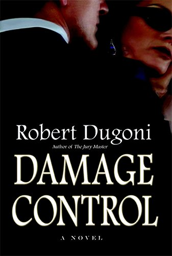 9780446578707: Damage Control