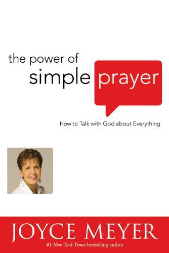 9780446578783: The Power of Simple Prayer