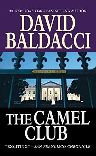 9780446578806: The Camel Club