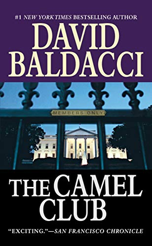 The Camel Club (Large Print): David Baldacci