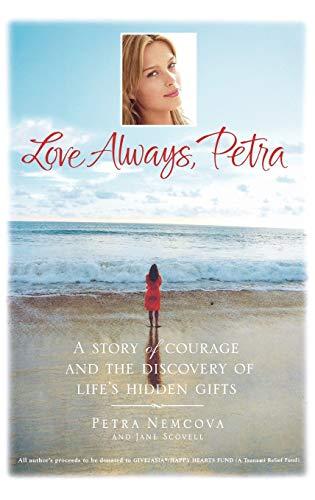9780446579131: Love Always, Petra