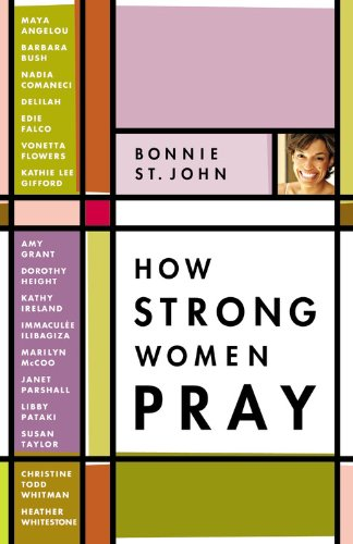 How Strong Women Pray: St. John, Bonnie