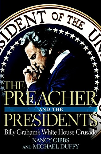 9780446579339: The Preacher and the Presidents