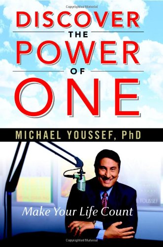 9780446579537: Discover the Power of One: Make Your Life Count