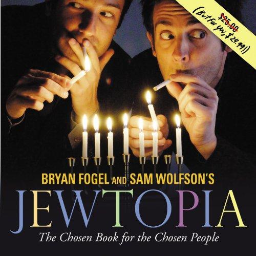 9780446579544: Jewtopia: The Chosen Book for the Chosen People