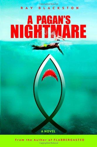 9780446579599: A Pagan's Nightmare: A Novel