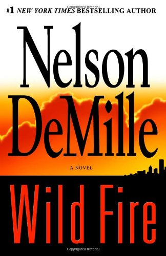 WILD FIRE (SIGNED)