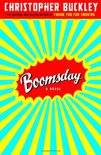 Boomsday: Buckley, Christopher
