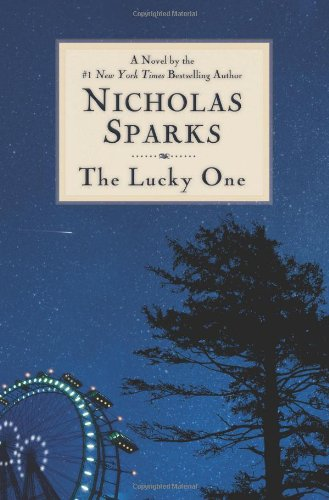 The Lucky One - 1st Edition/1st Printing