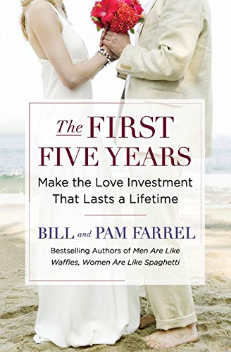 The First Five Years: Make the Love: Bill and Pam