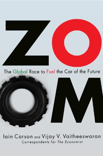 9780446580045: Zoom: The Global Race to Fuel the Car of the Future