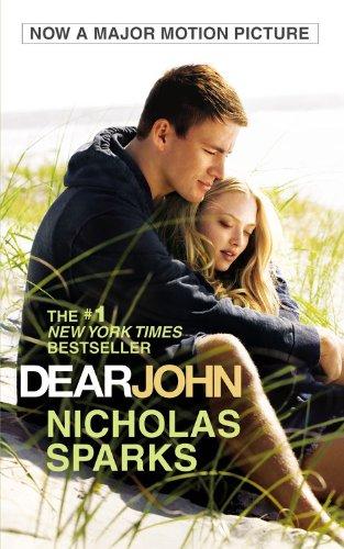 Dear John: Nicholas Sparks