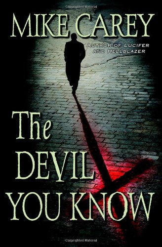 9780446580304: The Devil You Know