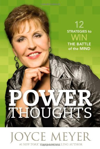 9780446580366: Power Thoughts: 12 principles that will change your life