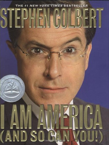 9780446580502: I Am America (And So Can You!)