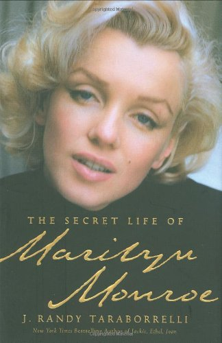 9780446580823: The Secret Life of Marilyn Monroe