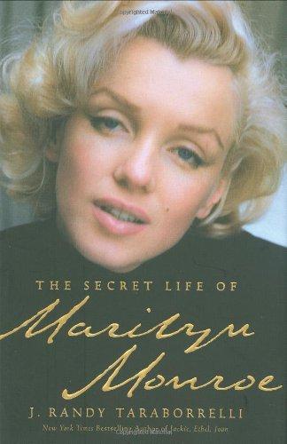 9780446580823: The Secret Life of Marilyn Monroe