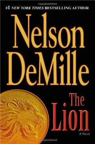 9780446580830: The Lion