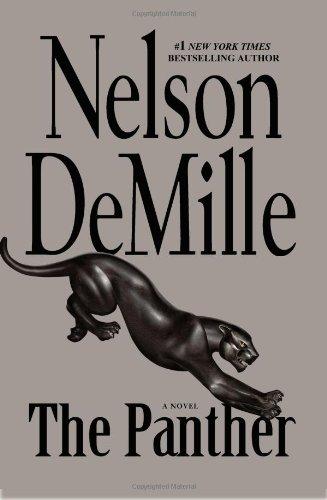 9780446580847: The Panther (A John Corey Novel)