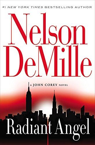 9780446580854: Radiant Angel (A John Corey Novel)