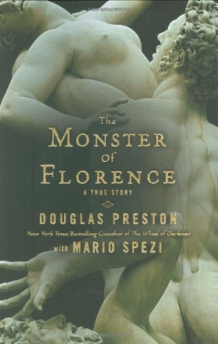 9780446581196: The Monster of Florence