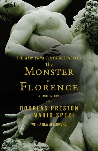 9780446581271: The Monster of Florence