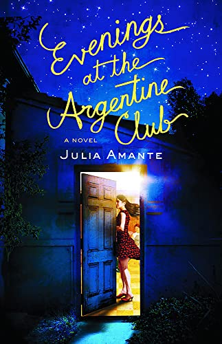 9780446581622: Evenings at the Argentine Club