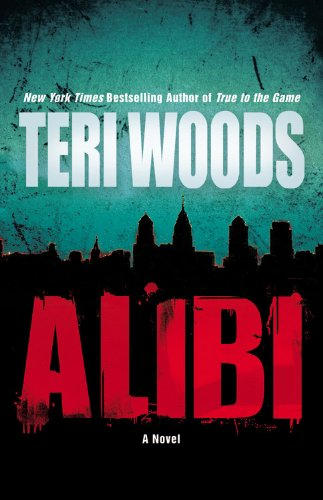 9780446581707: Alibi: A Novel