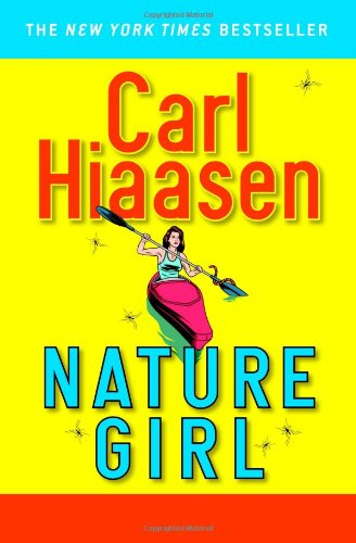 9780446581752: Nature Girl