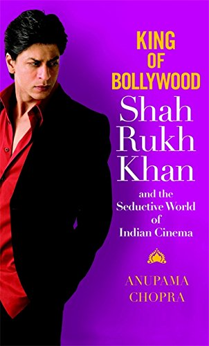 9780446581851: King of Bollywood