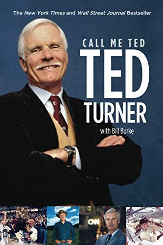 9780446582032: Call Me Ted