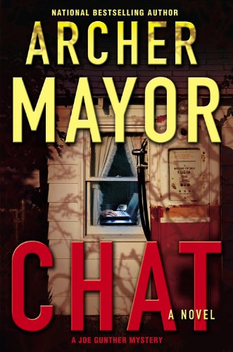 Chat: Mayor, Archer